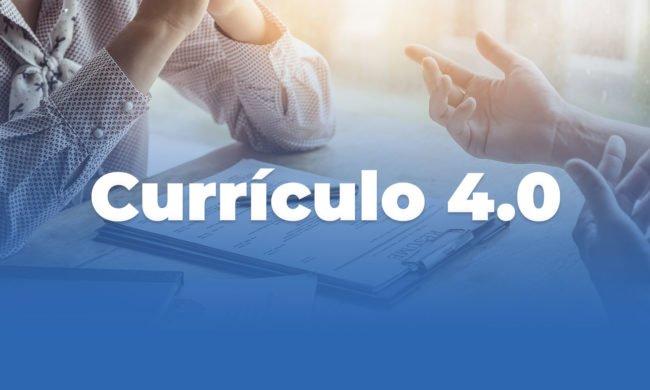 Currículo 4.0