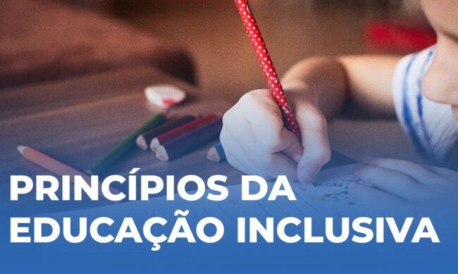 Princípios da Educação Inclusiva